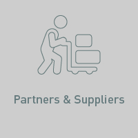 Partners & Suppliers Contacts