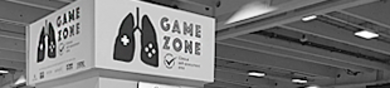 ERS Congress Game Zone